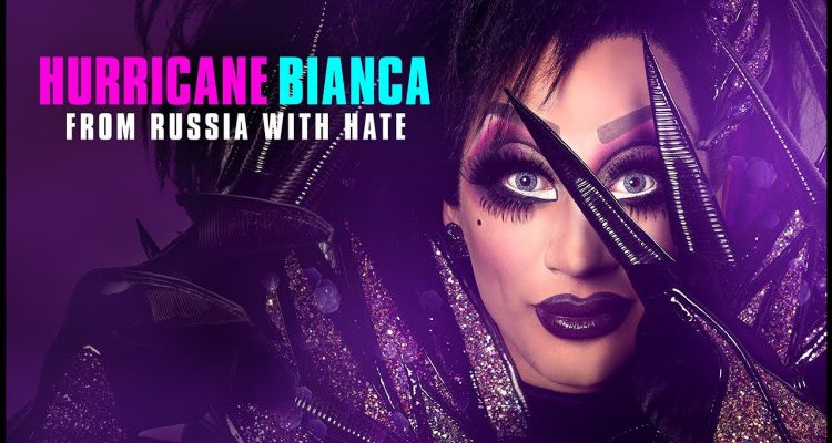 Derek Hartley Spills The Tea On Hurricane Bianca Sequel